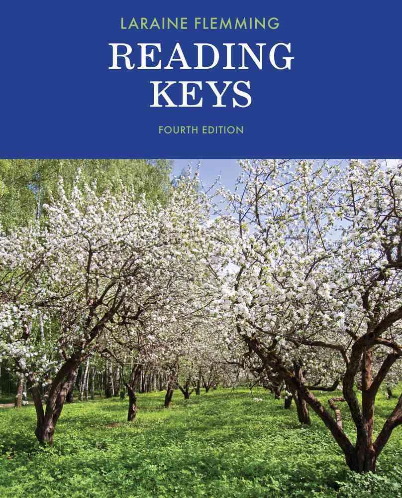 Reading Keys By Flemming, Laraine E.