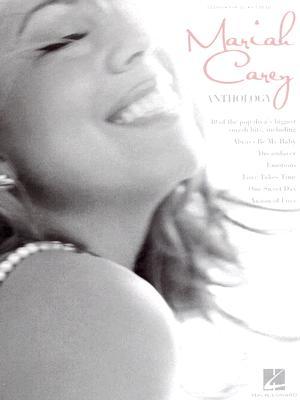 Mariah Carey Anthology By Carey, Mariah (CRT)/ Hal Leonard Publishing Corporation